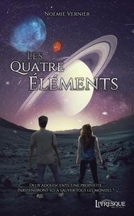 Ebook pdf télécharger Les Quatre éléments 9782379600739