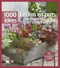Noémie Vialard - Jardins en pots, jardinières et conteneurs.