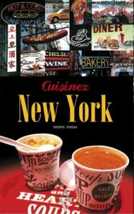 Noémie Videau - Cuisinez New York.