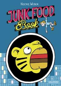 Noémie Weber - Junk Food Book.