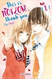 Nojin Yuki - This is not Love, Thank you T01.