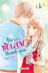 Nojin Yuki - This is not Love, Thank you T04.