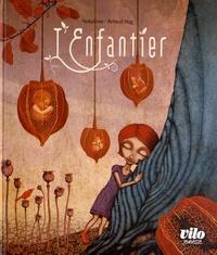 Noluenne et Arnaud Hug - L'Enfantier.