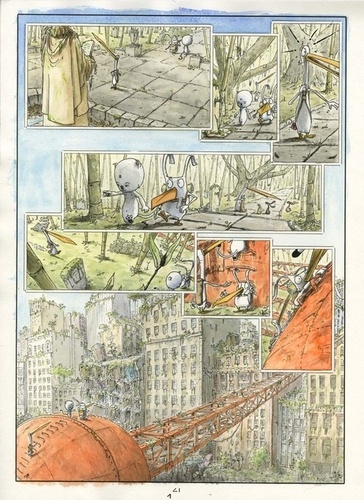 Birdy's Tome 2 L'effet papillons