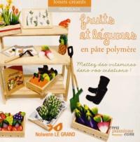 Deedr.fr Fruits en pâte polymère - Mettez des vitamines dans vos créations! Image