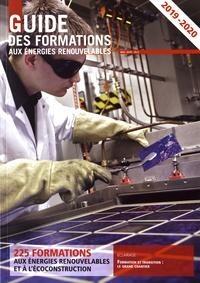 Nolwenn Le Jannic - Guide des formations aux énergies renouvelables.