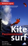 Nolwenn Legros - Passionnément Kite Surf.