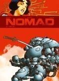 Jean-David Morvan - Nomad Cycle 1 T02 : Gai-jin.