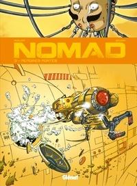 Jean-David Morvan - Nomad Cycle 1 T03 : Mémoires mortes.