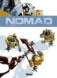Jean-David Morvan - Nomad Cycle 1 T04 : Tiourma.