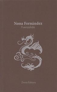 Nona Fernández - Fuenzalida.