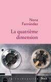 Nona Fernández - La quatrième dimension.