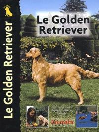 Nona Kilgore Bauer - Le Golden Retriever.