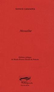 Nonce Casanova - Messaline.