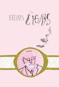 Téléchargement du livre de message texte Freud's cigars (French Edition) RTF 9782372290371 par Noor Van der Brugge