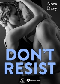 Nora Davy - Don't resist!.