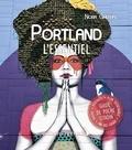 Nora Gherras - Portland - L'essentiel. 1 Plan détachable