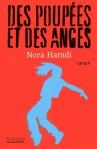 Nora Hamdi - Des poupées et des anges.