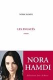 Nora Hamdi - Les enlacés.