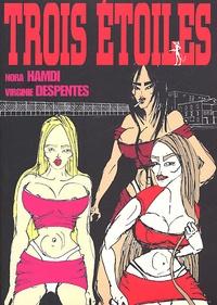 Nora Hamdi et Virginie Despentes - .