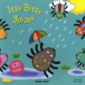 Nora Hilb - Itsy Bitsy Spider. 1 CD audio