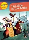 Nora Nadifi - Les mille et une nuits.