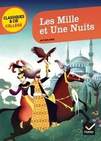Téléchargement gratuit de texte e-book Les Mille et une Nuits 9782218978371 DJVU