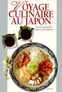 Nora Pinto Alhadeff - Voyage culinaire au Japon.