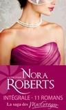 Nora Roberts - Intégrale ''La saga des MacGregor''.