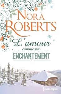 Livres à téléchargement gratuit grec L'amour comme par enchantement  - Une romance hivernale pleine d'émotions PDB