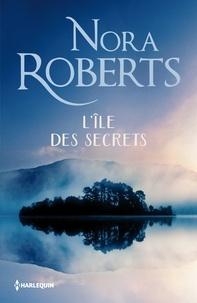 Téléchargements ebook gratuits au format epub L'île des secrets par Nora Roberts 9782280385930 PDF