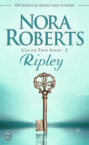 L'île des Trois Soeurs Tome 2 Ripley