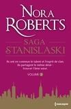 Nora Roberts - La Saga des Stanislaski Tome 2 : Les rêves d'une femme ; Le scénario truqué.