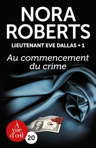 Lieutenant Eve Dallas Tome 1.pdf