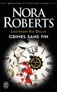 Lieutenant Eve Dallas Tome 24.5 - Nora Roberts | Showmesound.org