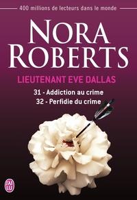 Lieutenant Eve Dallas Tomes 31 et 32.pdf