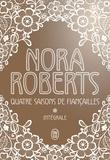 Nora Roberts - Quatre saisons de fiançailles Intégrale : .