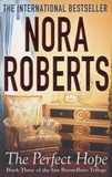 Nora Roberts - The Perfect Hope.