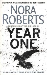 Nora Roberts - Year One.