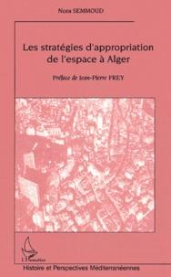 Les stratégies dappropriation de lespace à Alger.pdf
