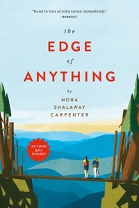 Nora Shalaway Carpenter - The Edge of Anything.