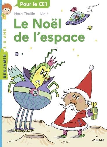 Le Noël de l'espace