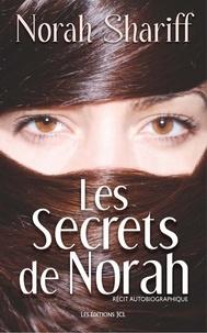 Norah Shariff - Les Secrets de Norah.