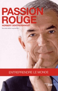 Histoiresdenlire.be Passion rouge Image