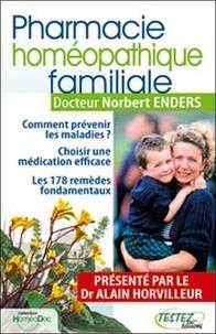 Norbert Enders - Pharmacie homéopathique familiale.