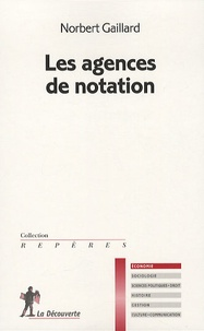 Les agences de notation.pdf