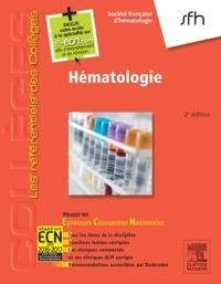 Norbert Ifrah et Jean-Yves Cahn - Hématologie.