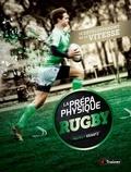Norbert Krantz - La prépa physique rugby - Le développement de la vitesse.