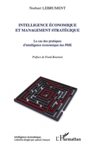 Intelligence économique et management stratégique - Le cas des pratiques dintelligence économique des PME.pdf