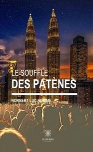 Téléchargements de livres électroniques gratuits Google pdf Le souffle des patènes  - Roman 9782851138927